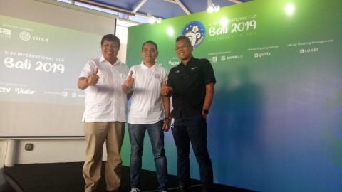 Tiga Raksasa Eropa akan Jajal Indonesia di Ajang U-20 International Cup