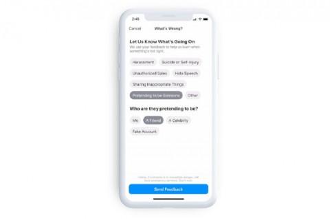 Facebook Messenger Luncurkan Hub Privasi dan Keamanan Baru