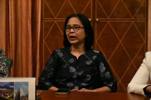 Reini Wirahadikusumah, Rektor Perempuan Pertama di ITB