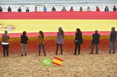 Baru 7 Bulan Berlalu, Spanyol Kembali Gelar Pemilu