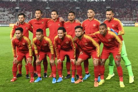 Hadapi Malaysia, Indonesia tanpa Stefano Lilipaly