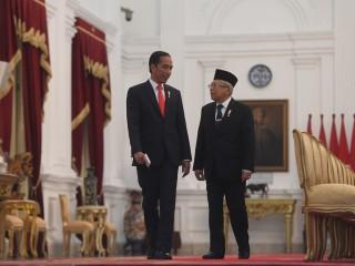 Jokowi Belum Putuskan Penambahan 6 Wamen