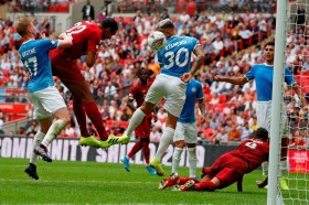 Coach Justin Kesulitan Memprediksi Liverpool vs Manchester City