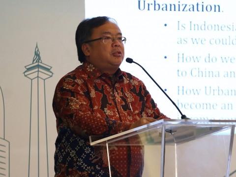 Menristek: Indonesia Perlu Imitasi Teknologi Seperti Korsel