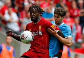 10 Fakta Menarik Jelang Liverpool kontra Manchester City