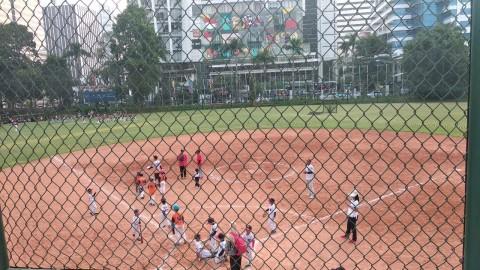 Pesan Tersirat di Balik Turnamen Softball Sys Ns Memorial Cup 2019