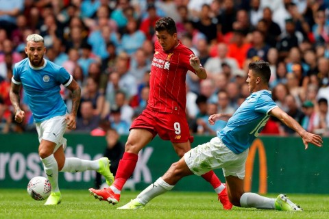 Jadwal Pertandingan Top Eropa Malam Nanti: Liverpool vs Manchester City