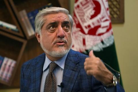 Capres Afghanistan Boikot Proses Penghitungan Ulang