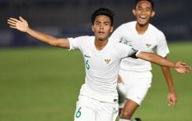 Kapten Timnas U-19 Berharap Fakhri Husaini Dipertahankan