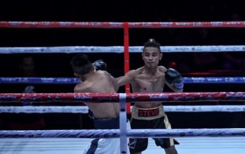 12 Petinju Nasional Bertarung di Boxing Championship 2019