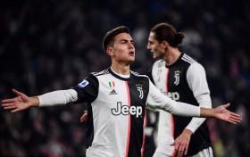 Dybala Bawa Juventus Gasak Milan