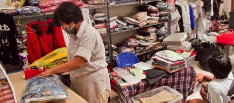 <i>Startup Laundry</i> Ingin Ekspansi ke Asia Tenggara