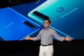 Harga Mulai Rp1 Juta, Samsung Galaxy A Series Lebih Baik dari Galaxy J