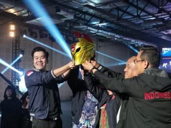Pembuktian Talenta Esports Tanah Air di UniPin SEACA 2019