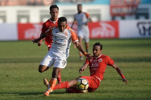 Jadwal Liga 1 Indonesia Hari Ini: Persija vs Borneo FC