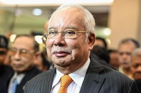 Kelanjutan Kasus 1MDB Najib Razak Diputuskan Hari Ini