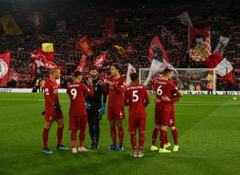 Perebutan Gelar Liga Inggris Usai Setelah Liverpool Kalahkan City