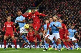 Klasemen Liga Primer Inggris: Liverpool Unggul 9 Poin dari Juara Bertahan City