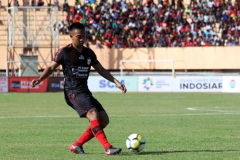 Pelatih Persipura Kaget Timnas U-23 Panggil Muhamad Tahir