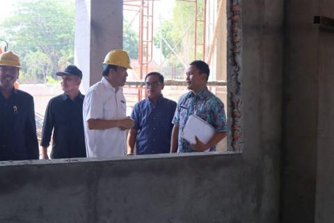 Undip Buka Kampus Modern Anyar di Rembang