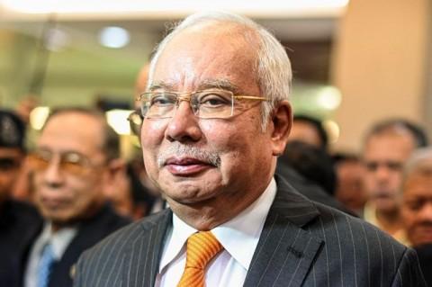 Malaysia Putuskan Kasus 1MDB Najib Razak Dilanjutkan