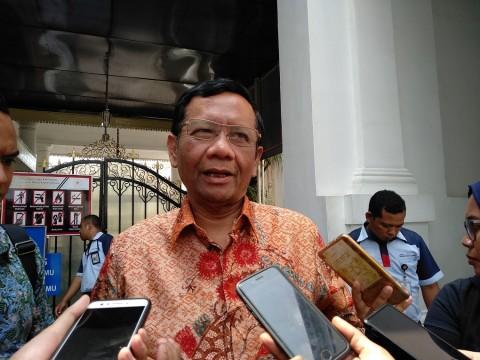 Jokowi Tampung Usulan Kepala Daerah Dipilih DPRD