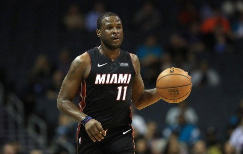 Pakai THC, Dion Waiters Diskors Miami Heat 10 Pertandingan