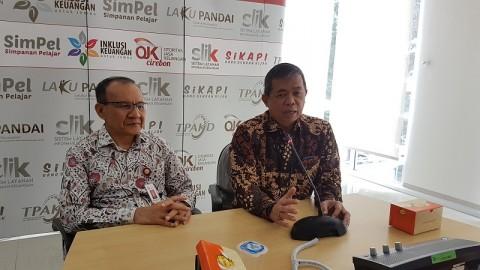 1.773 <i>Fintech</i> Ilegal Ada di Indonesia