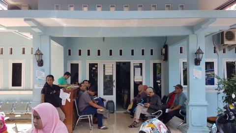 Program 5 Menit Cetak KTP-el di Cirebon Mandek