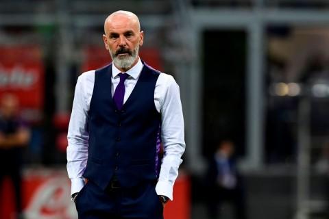 Takluk dari Juventus, Pioli Soroti Penyelesain Akhir Milan