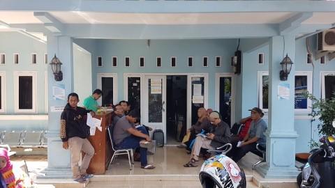 Blangko KTP-el di Cirebon Dicetak Terbatas