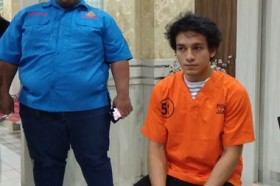 Jefri Nichol Menjalani Sidang Putusan Kasus Narkoba Hari Ini