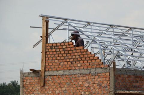 Bahan Bangunan dan Fasilitas Umum Kerek Harga Rumah