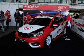 Tertarik Balapan Mobil? Manfaatkan Honda Dream Project