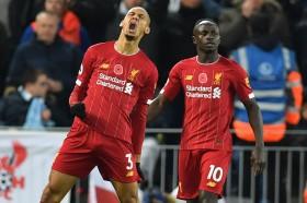 8 Fakta Menarik Dibalik Kemenangan Liverpool atas City