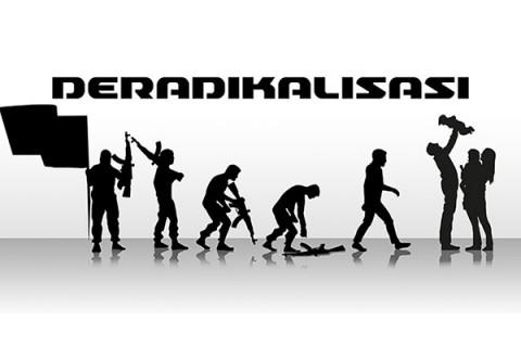 Kemenag Gandeng NU dan Muhammadiyah Lakukan Deradikalisasi