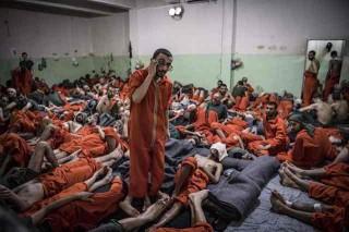 Turki Mulai Deportasi Militan Asing