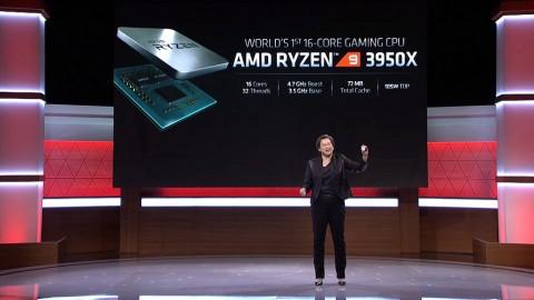 AMD Ryzen 3950X Pasti Masuk Indonesia Bareng Athlon 3000G