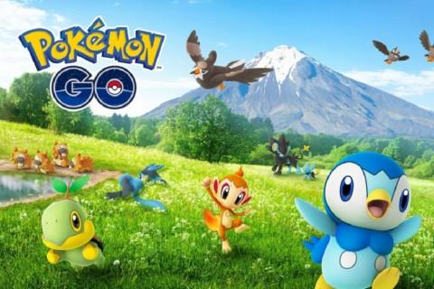 Pokemon Go Siapkan Fitur Buddy Adventure, Apa Itu?
