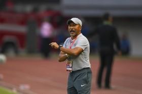 Timnas U-19 Lolos Piala Asia, Kontrak Fakhri Husaini Habis