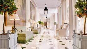 5 Hotel Ikonik di Dunia