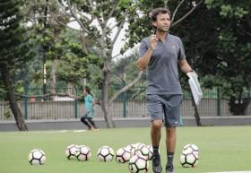 PSSI Bertemu 2 Calon Pelatih Timnas saat Kontra Malaysia
