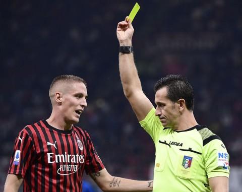 Enam Tim Tertarik Datangkan Bek AC Milan