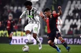 Inter Milan Inginkan <i>Wonderkid</i> Genoa