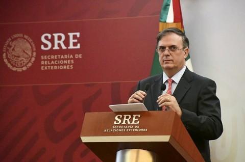 Meksiko Beri Suaka untuk Mantan Presiden Bolivia