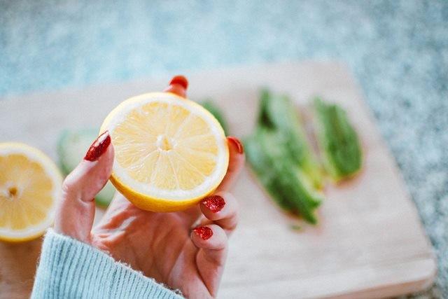 Apakah vitamin C dapat mencegah flu? Temukan jawabannya di ...