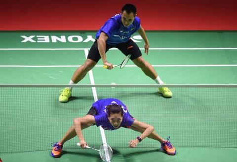 Jadwal Wakil Indonesia di Hong Kong Open 2019