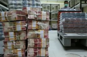 Lunasi Utang, PP Terbitkan Obligasi Rp1,25 Triliun