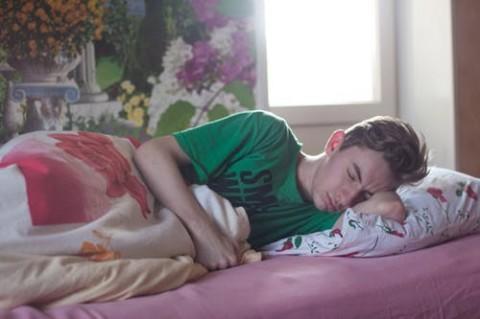 Cara agar Tertidur Dalam Semenit