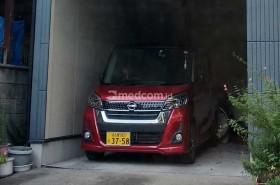 Istimewanya Mobil Kecil di Jepang